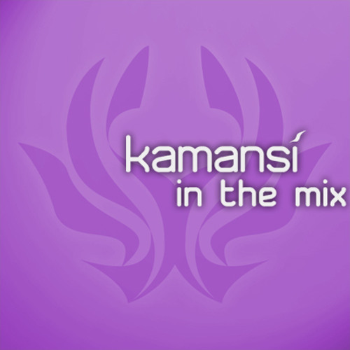 Kamansi - Get warm from snow mix