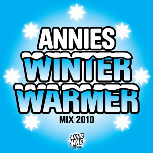 'Annie's Winter Warmer' Mix 2010