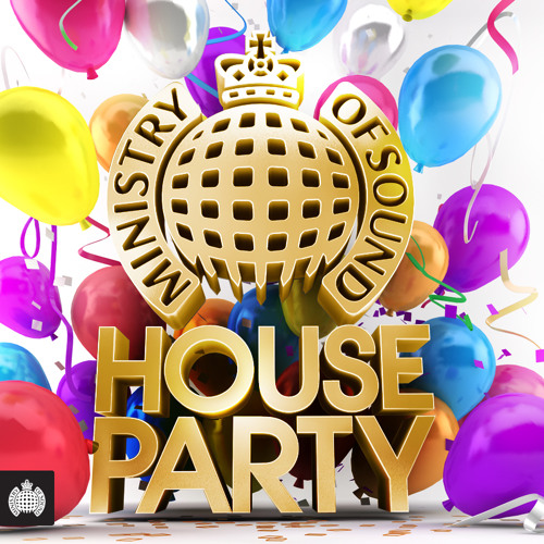 Ministry of Sound: House Party 2011