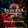 CAPODANNO 2011 TREVISO - A MEZZANOTTE CON DARIO BALLANTINI -