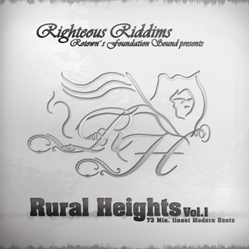 Rural Heights Vol. 1 by Righteous Riddims