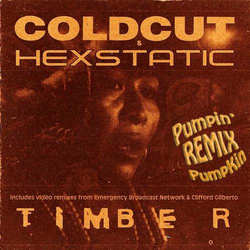 Coldcut,Hexstatic-Timber(Pumpin'pumpKin Remix)