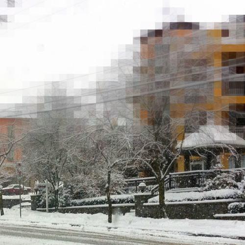 Let It Snow [chiptune cover]