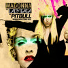 Madonna Vs Lady Gaga Vs Pitbull - I Know You Want Love Celebration (Robin Skouteris Mix)