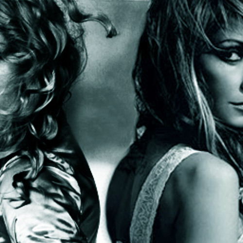 Anna Vissi VS Madonna - Stin Pyra VS Give It 2 Me (Robin Skouteris Mix)