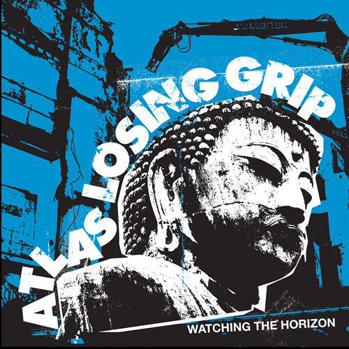 Atlas Losing Grip - Face To Face