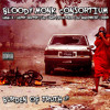 Bloody Monk Consortium - Deadly Darts