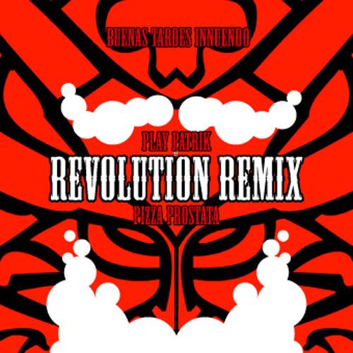 BUENAS TARDES INNUENDO Revolution Remix