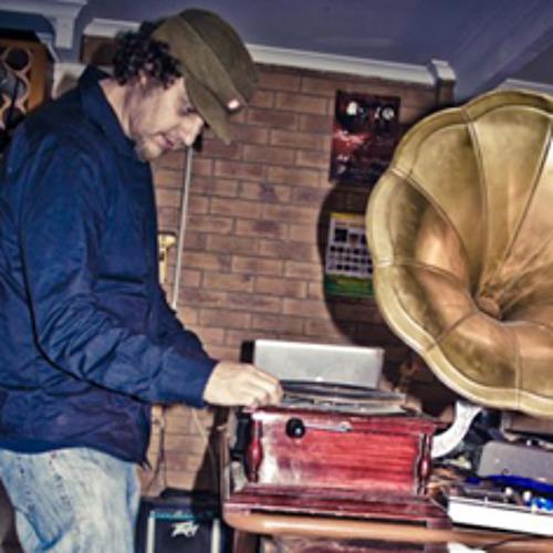 Sundae BNE..DJ Katch..2010-12-19th