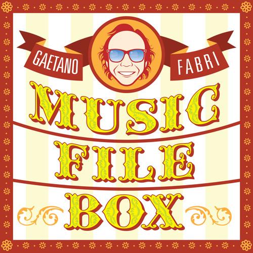 Gaetano Fabri Vs Koçani Orkestar - Mangelma Stoposto - Music files box Blue Gypsy records 004