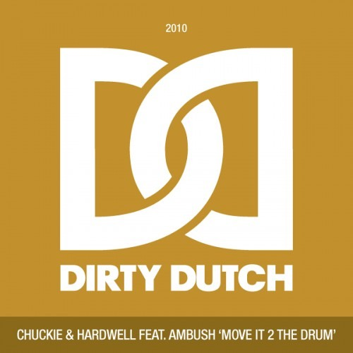Hardwell & Chuckie ft. Ambush - Move It 2 The Drum (Original Mix)