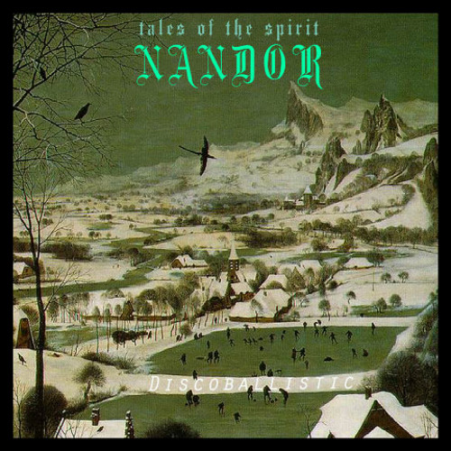 Tales of the Spirit Nandor