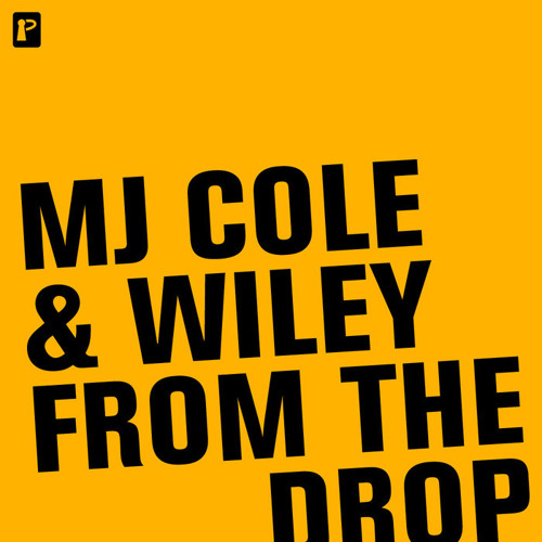 MJ Cole and Wiley - From the drop