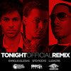 "SITO ROCKS - ENRIQUE IGLESIAS & LUDACRIS ""TONIGHT"" Official REMIX..."