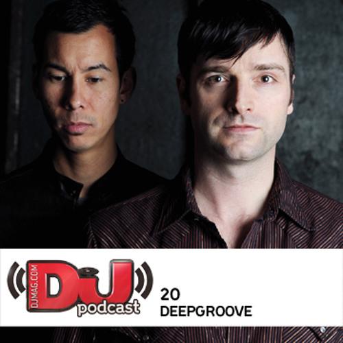DJ Weekly Podcast 20: Deepgroove