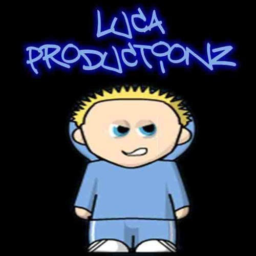 Luca Productionz- Animated(instrumental)