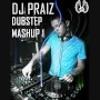 DJ PRAIZ DUBSTEP MASH UP 1 - 4 MINS 13 TRACKS