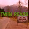 Black Peaks (Twin Peaks vs Black Mags Cool Kids)
