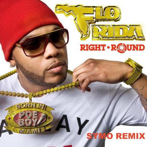 Flo-Rida - Right Round (Symo Remix)