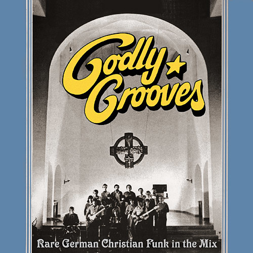 DJ Scientist & DJ Arok present: Godly Grooves