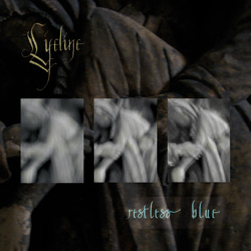 Lifeline (Restless Blue)