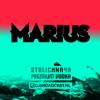 MARIUS - UNKNOWN USER #1 MIXTAPE