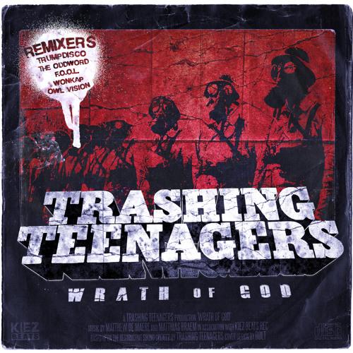 Wrath of God EP Teaser!