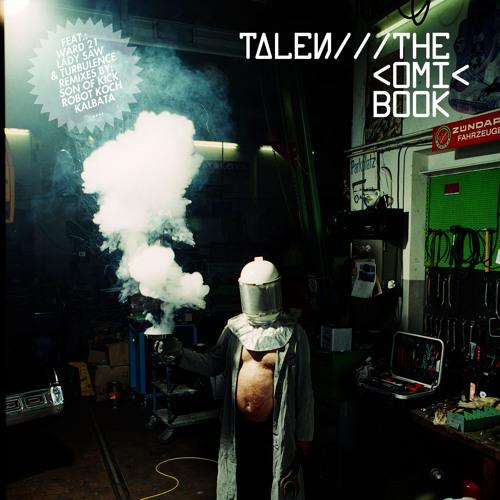 Talen - Johnny Blaze feat. Turbulence (Filewile Remix)