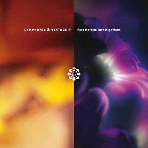 Cymphonic & Vintage H - Excerpt from album Post Mortem Investigations - Notturno-Evening