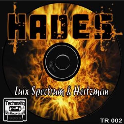 Luix Spectrum & Hertzman - Inertia (Emilijano Remix) [Techmatiq Records]