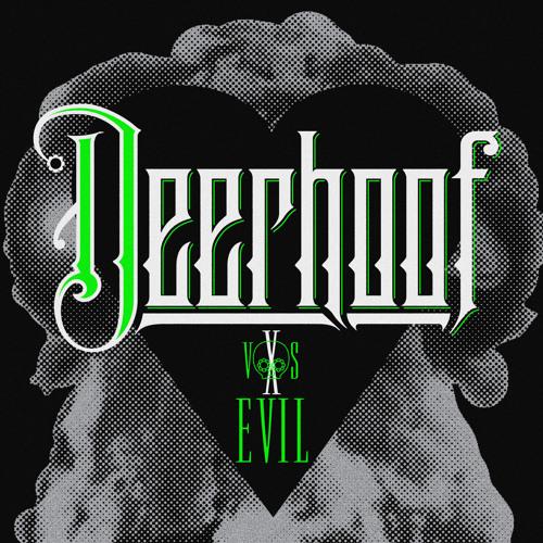 Deerhoof - I Did Crimes For You