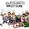 JAMSHA ft. GUELO STAR, NEJO, DE LA GHETTO, DALMATA, CHYNO NYNO (PUTI PUERCA) mp3