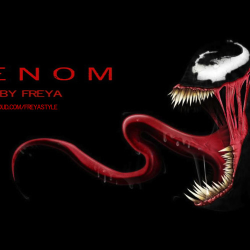 """FREYA: """"Venom"""""""