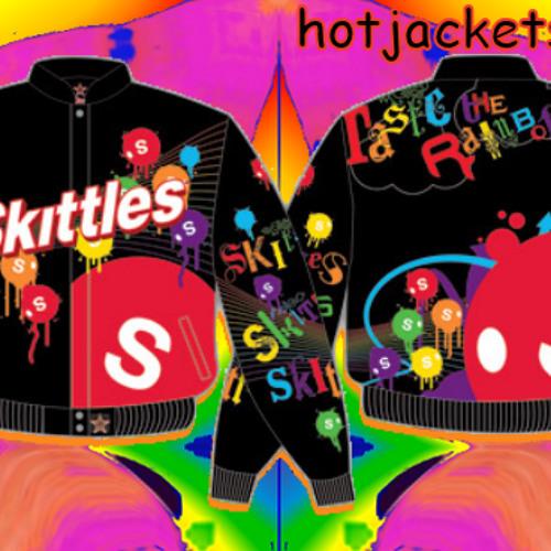 Mr. Mitch - Skittles ( Rx Remix )