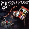 Christmas single - Rocksteddy