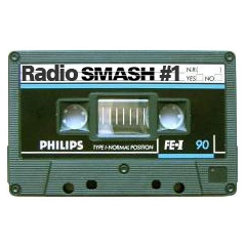 RadioSmash #1