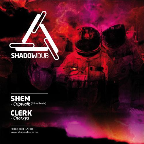 CLERK - Cnorxys / SHDUB001 Clip