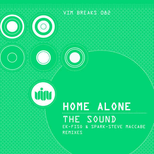 Home Alone - The Sound (EK Remix -  preview)