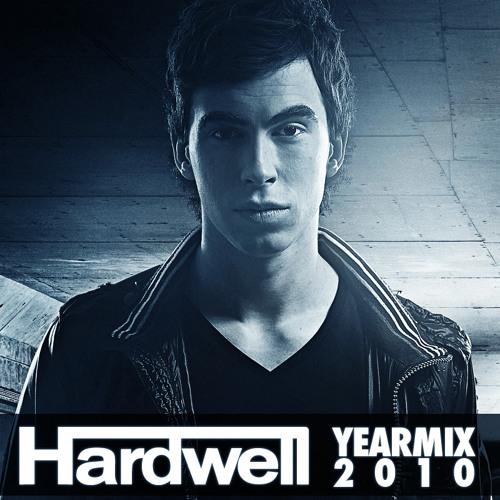 Hardwell Yearmix 2010