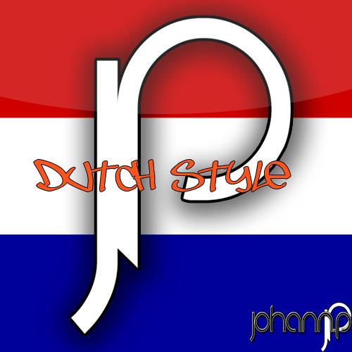 Johann.P - Dutch Style 1