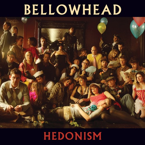 Bellowhead - Two Magicians