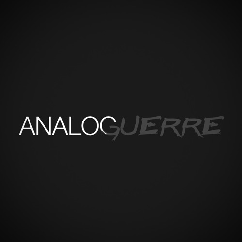 Analoguerre - The End (Opus 2)