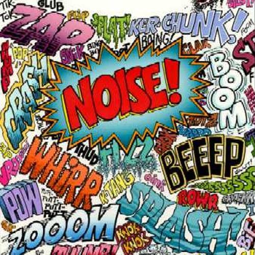 Cosmic Sand - Loud Noises! *FREE DOWNLOAD*