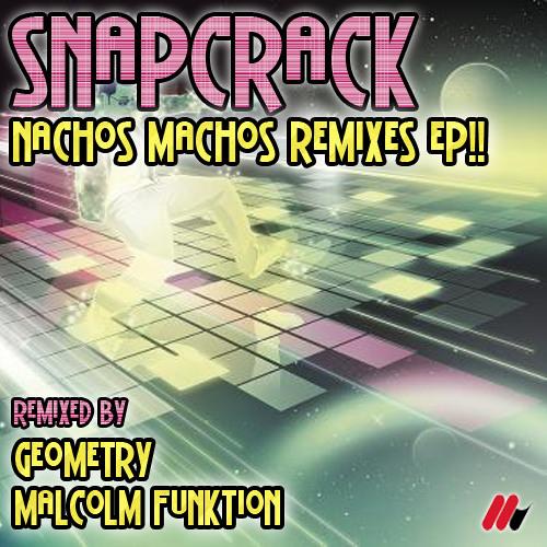 Nachos Machos - Original Mix