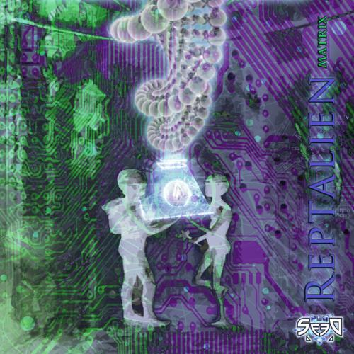 VA Reptalien Matrix - PsySeeD Records