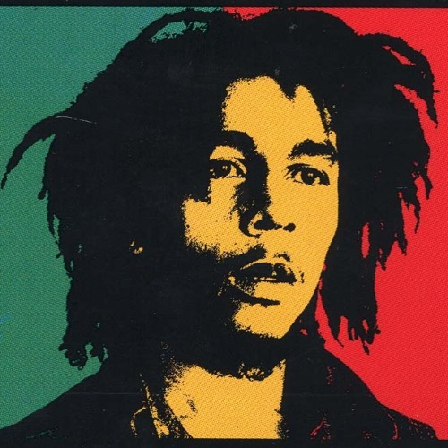 Bob Marley - Lively Up (Ealzee Remix)