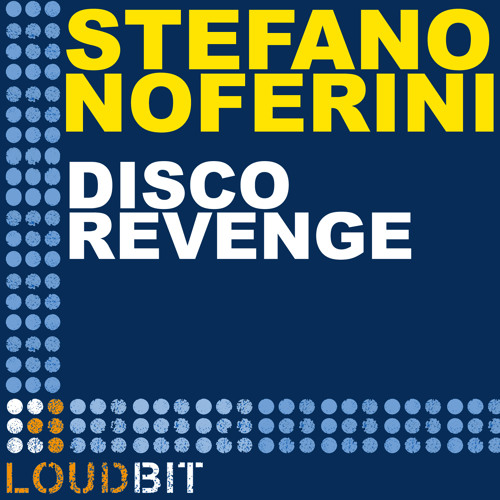 Stefano Noferini - Disco Revenge -