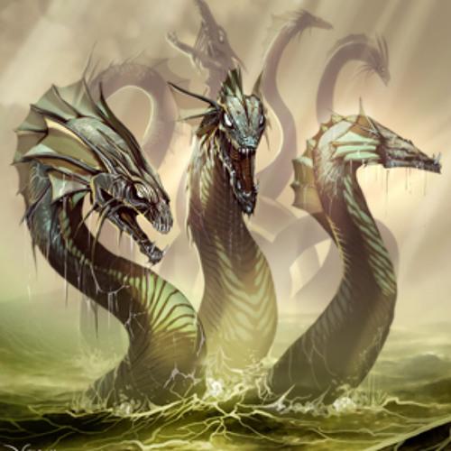 Hydra (Suspect Device)