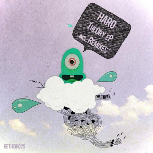 Haro - Theory (Da Fresh rmx) (Get High Music)