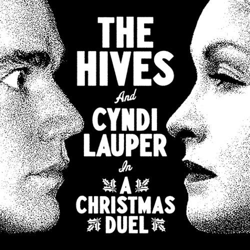A Christmas Duel (w/Cyndi Lauper)